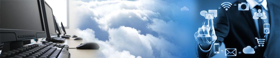 Felhő alapú rendszerek